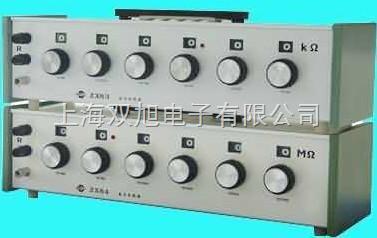 ZX-5221组合式电阻箱