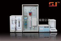 微機碳硫分析儀