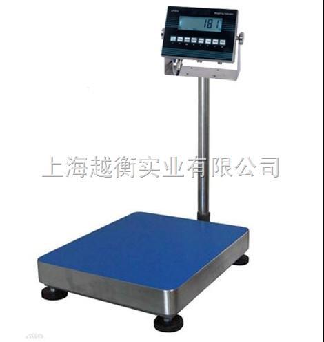 40x50cm不锈钢台秤,上海100kg电子台秤,100kg防腐台秤