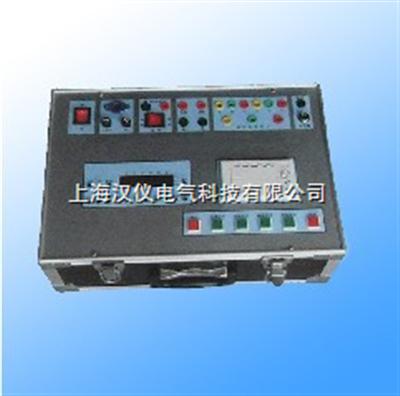 汉仪丨高压开关机械特性测试仪
