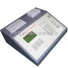 DP-TPY-6PC-土壤养分测试仪/土壤分析仪