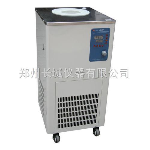 低温恒温搅拌反应浴5L零下40度