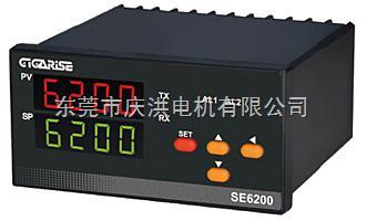 se6200-供应(Gigarise)嘉升SE6200-5组输入,RS485数位警报显示控制器
