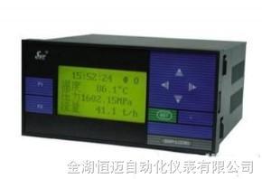 YMZ/T系列双回路液晶显示控制仪表