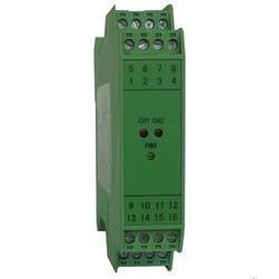 回路供电温度变送器