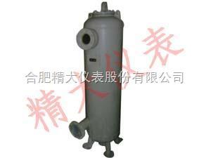 离心式空气分离器(消气器)