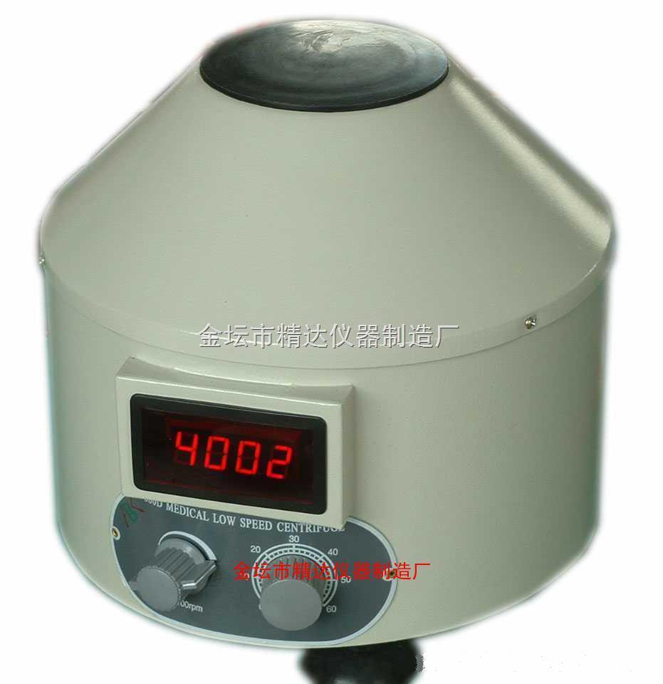 台式数显电动离心机80-3
