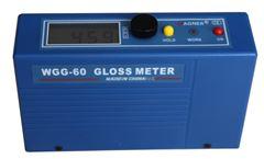 WGG-60紙張光澤度儀,陶瓷磚光澤度儀,另售水分儀