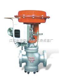 HC-ZXN-氣動雙座調節閥