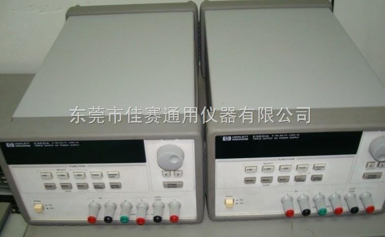 e3631a e3631a直流电源