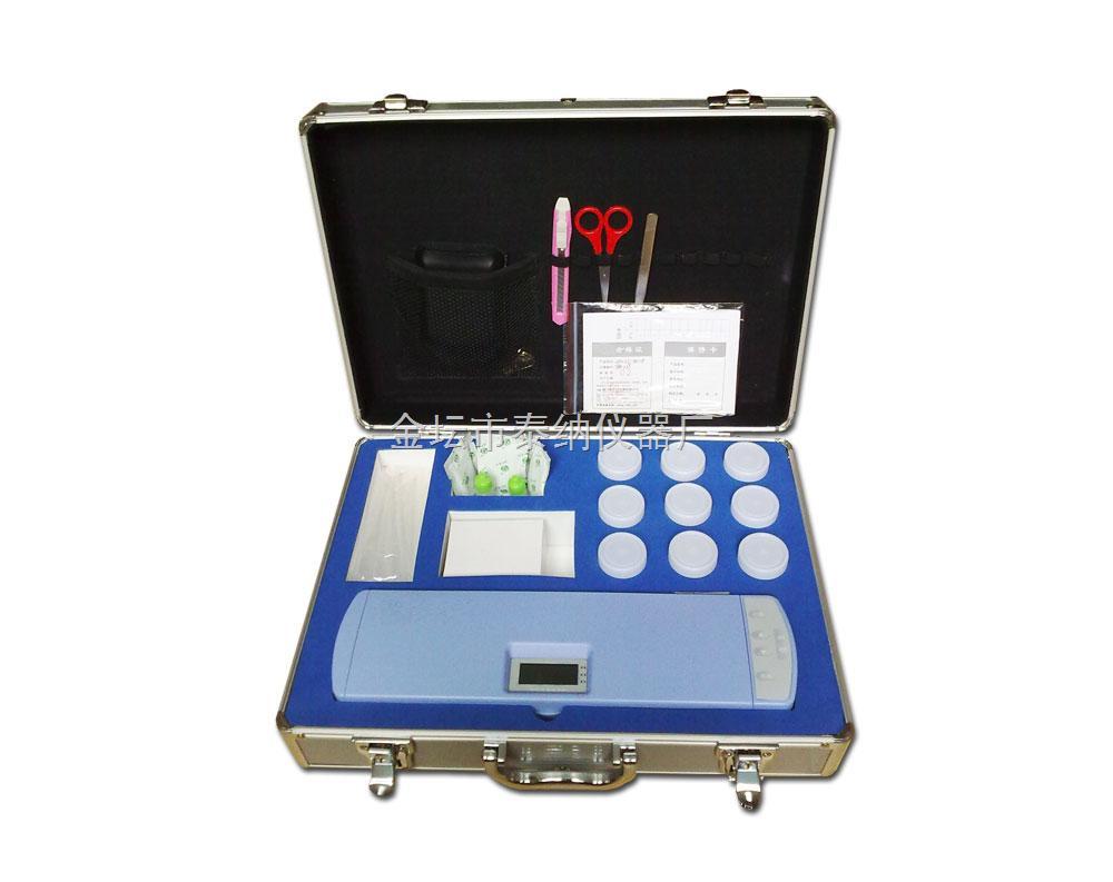 有机磷农药检测仪