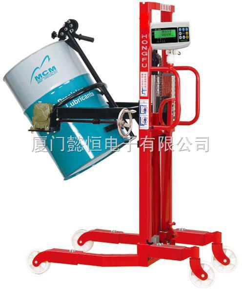 JWI700W油桶秤
