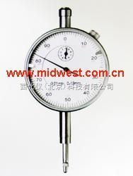 机械百分表/指针百分表(0-30mm,国产) 型号:CLH12-321