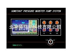DB8310型变频恒压供水控制器