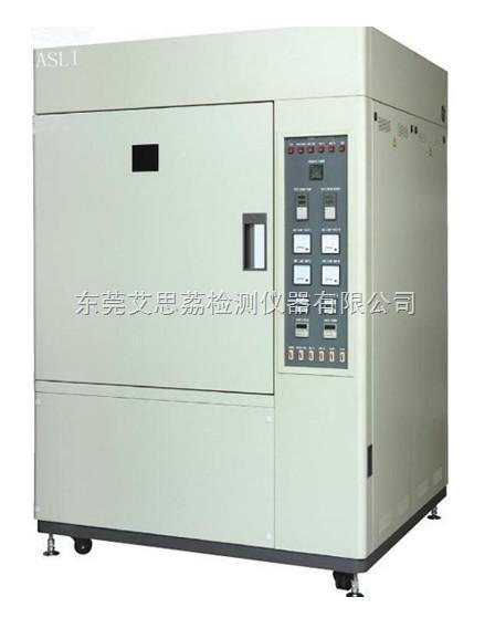 砂尘试验箱设备的主要技术指标