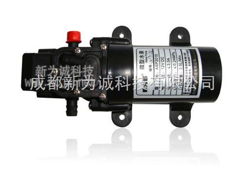 微型自吸水泵,小型直流水泵