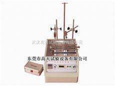 GT-MC-5产品表面耐磨擦试验机