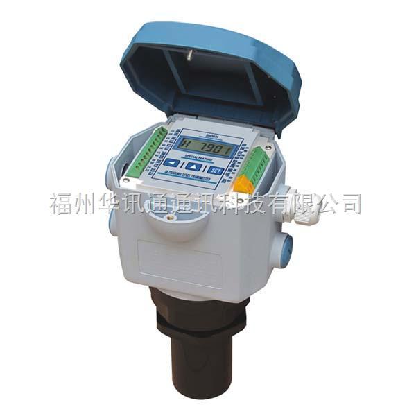 昌晖SWP-TD3000系列超声波液(物)位计