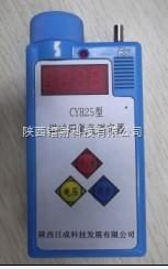 CYH25迷你型氧气报警器
