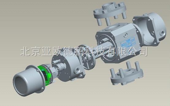 DP-LLG150-罗茨流量计/气体腰轮流量计