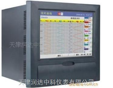 TRD-300R-單色無紙記錄儀