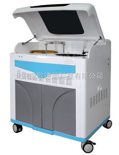 JN-HD-F2800-全自动生化分析仪 生化分析仪