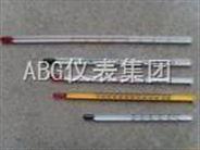 ABG普通棒式玻璃溫度計