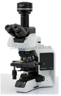 奥林巴斯BX53新型正置研究级荧光显微镜