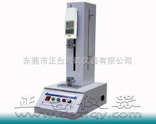 电动立式拉力试验机
