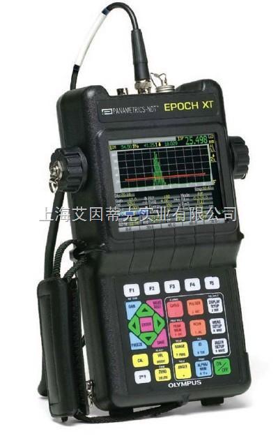 经典型超声波探伤仪