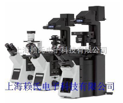 Z新高端奥林巴斯倒置显微镜IX53 IX73 IX83