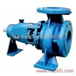 IS,IR型单级离心泵成都肯富来通用泵孝感肯富来通用泵盐城肯富来