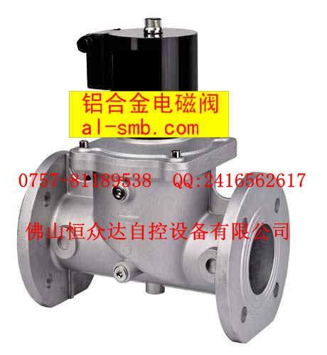 鋁合金電磁閥VMR12345678