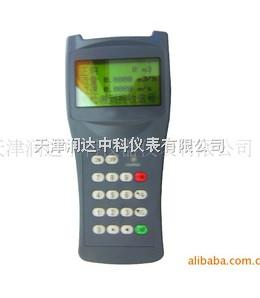 供应TRD-100H-天津手持超声波液体流量计,便携流量计天津流量仪表厂家