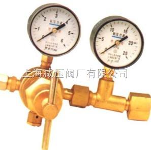不锈钢高温高压减压器
