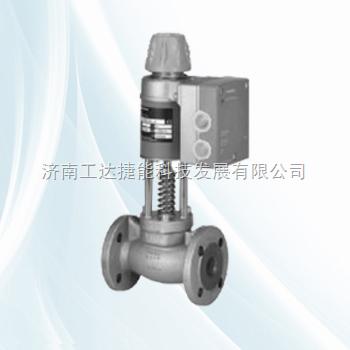 MVF461H-MVF461H系列西門子電磁調節閥