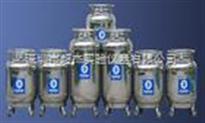 广州自增压液氮罐\液氮生物容器\亚希液氮罐价格