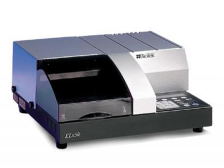 回收2手美国宝特ELX-50全自动洗板机