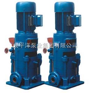 立式高层建筑多级离心泵