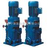 25LG3-10*4LG高层建筑给水多级泵
