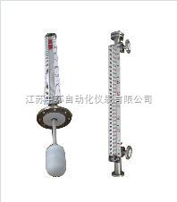 M1YB-H2系列防腐侧装式磁翻柱液位计