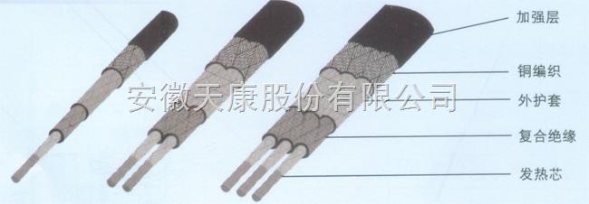 HCL-Q-J3-1.5型串联式电热带