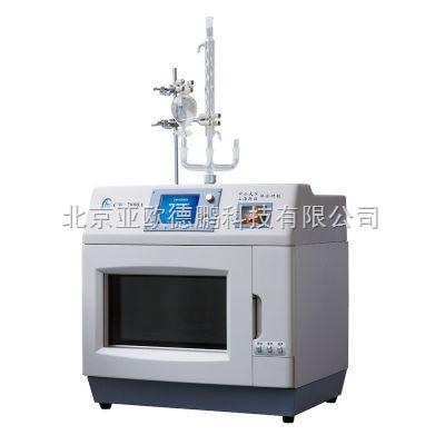DP-CW-2000A(1000 mL-微波超声波萃取仪/超声-微波协同萃取/反应仪