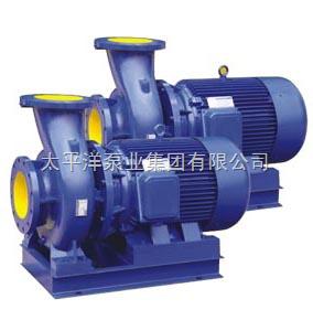 ISW200-315-卧式离心泵