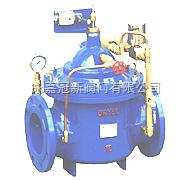 700X水泵控制阀
