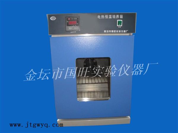 DHP-260-電熱恒溫培養箱