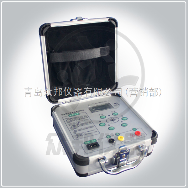 ZM-818安全帽防静电测试仪-众邦仪器S