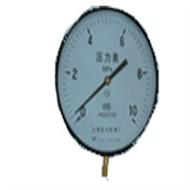 Y150-250系列高压压力表 上海自动化仪表五厂