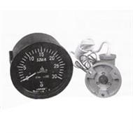 磁电转速表SZM-5、6上海转速仪表厂