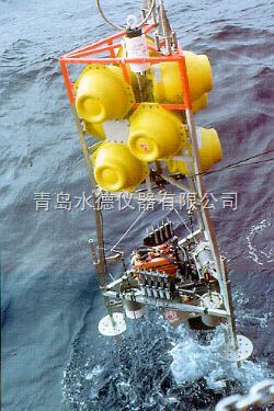 丹麦KC-Denmark公司浮标设备